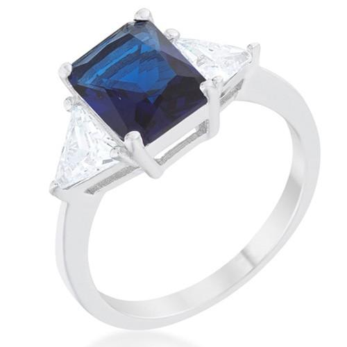 Classic Sapphire