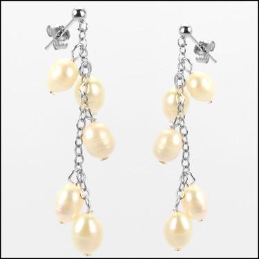 Dangling Pearls