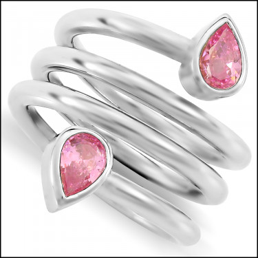 Shiny Candy Ring