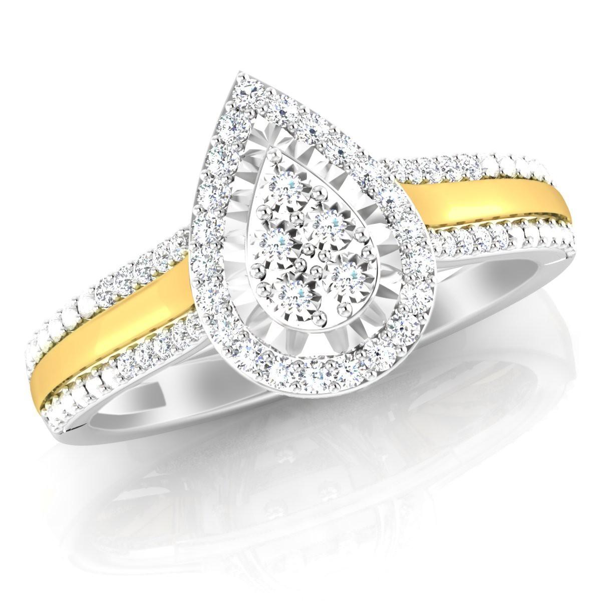Diamonds 0.25CTW