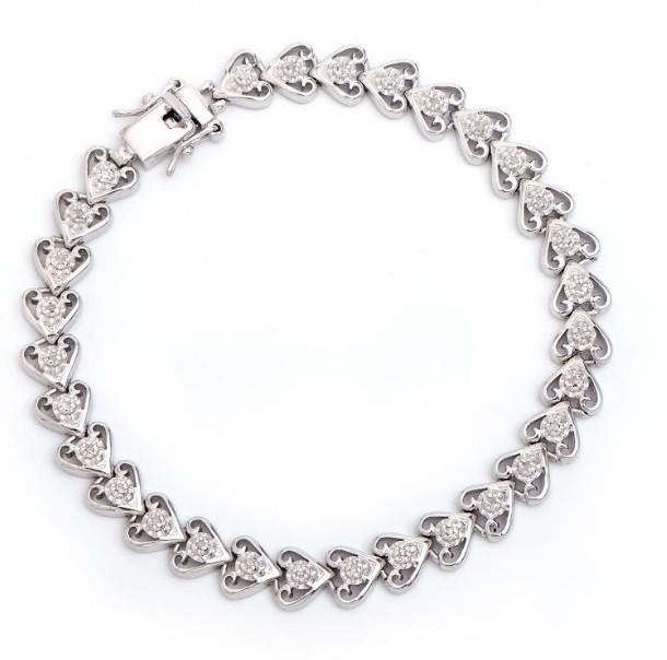 Diamonds .88CTW