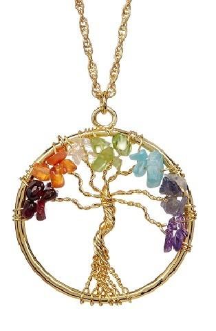 Multicolor Tree