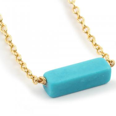 Turquoise Quartz