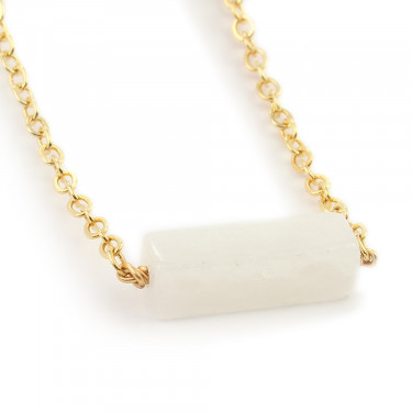 WhiteJade Quartz