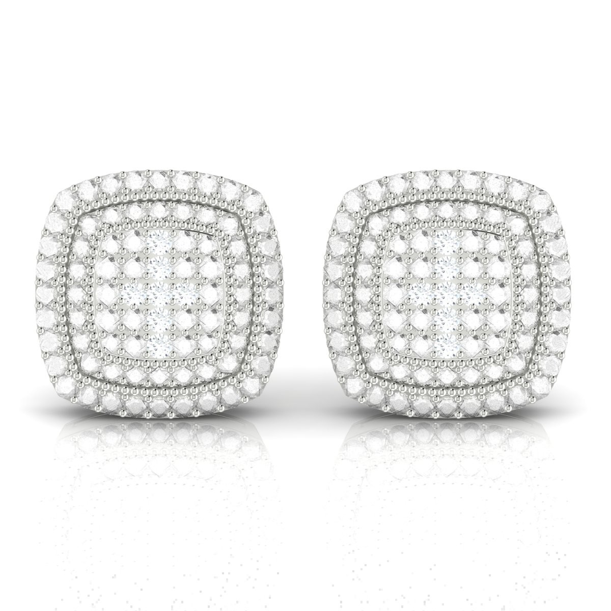 14 Diamonds Lady