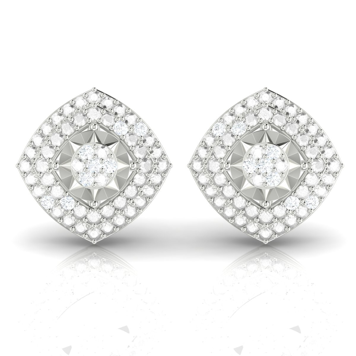 16 Diamonds Lady