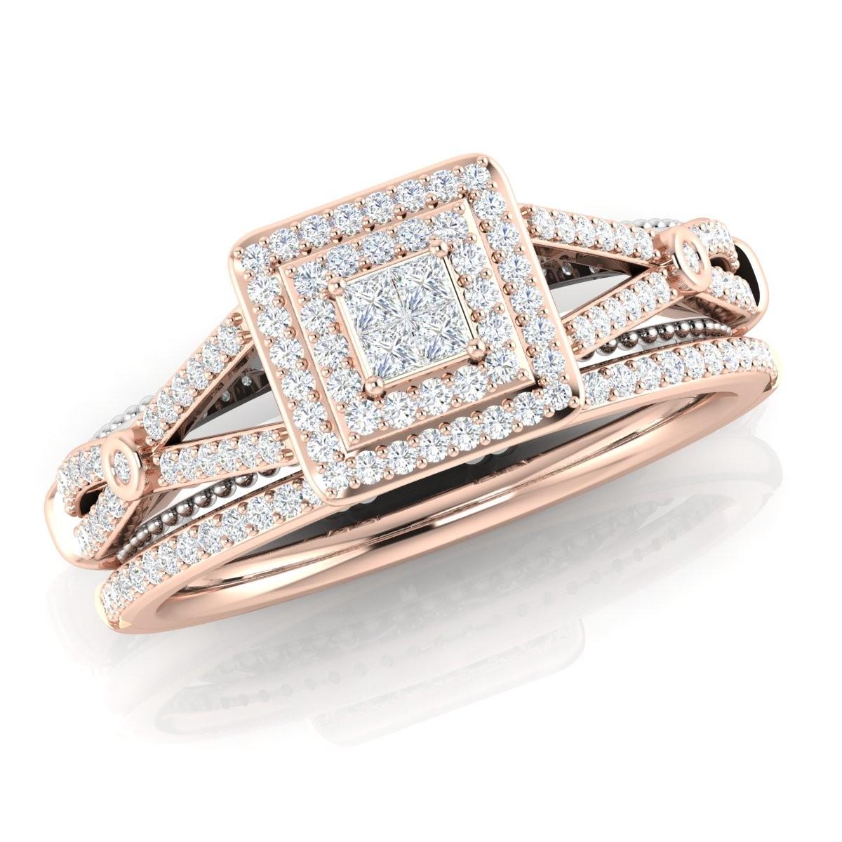 57 Diamonds Lady