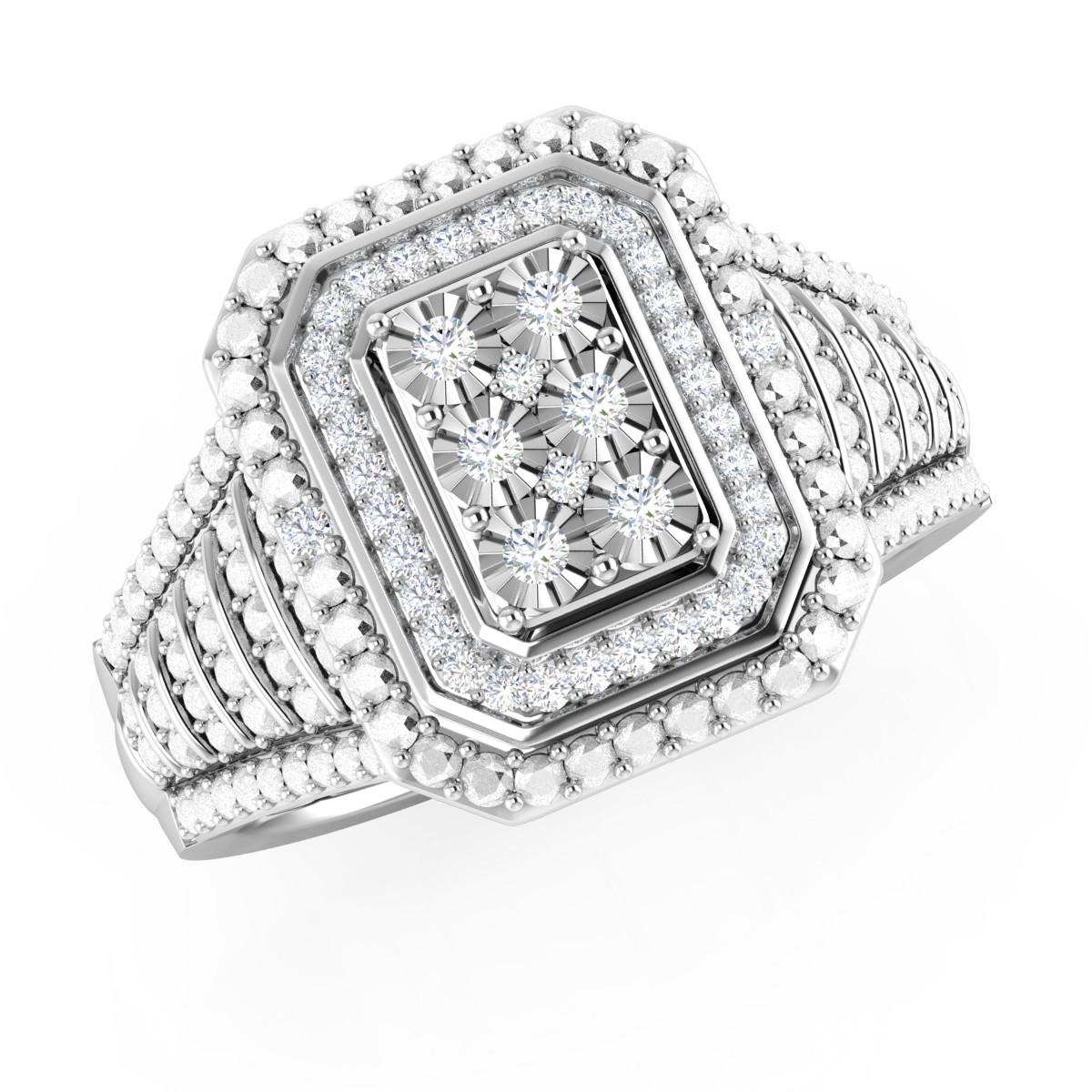 Diamonds Men