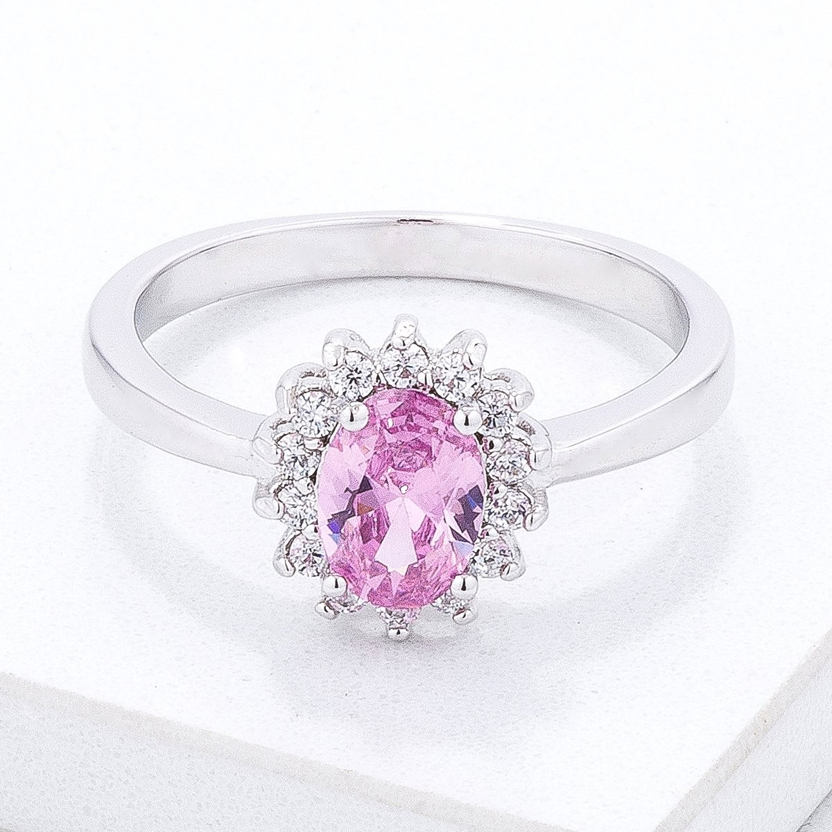 SMPink Ice CZ