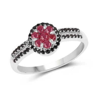 Ruby*Spinel