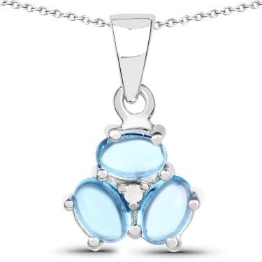 Topaz*Diamond