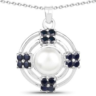 Sapphire*Pearl