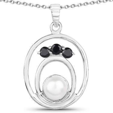 Pearl*Sapphire