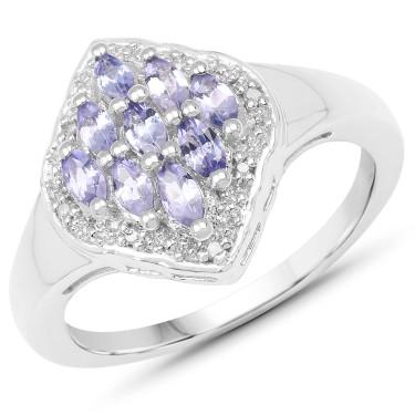 Tanznite*Diamond