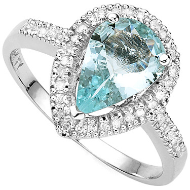 14K Gold Diamond