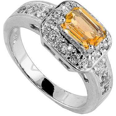Citrine Fancy