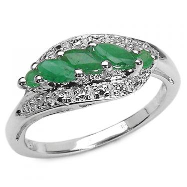 Emerald Marquise