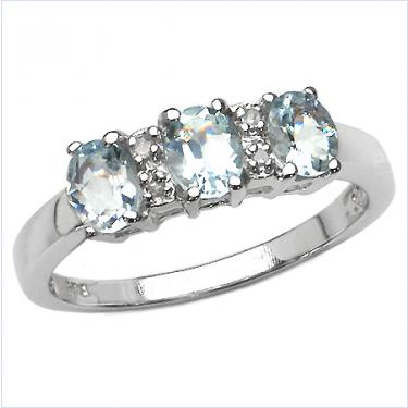 DiamondsAquamarn