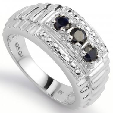 0.36CTW Sapphire
