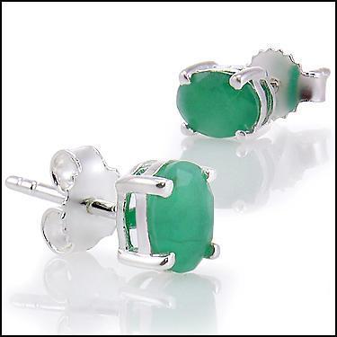 1.7 CTW Emerald