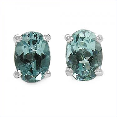1.5CT Aquamarine