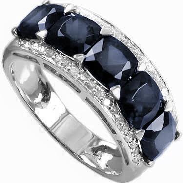 38 Diamond Sapph