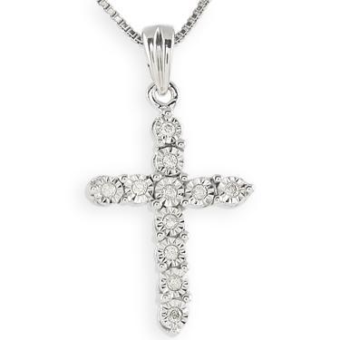 Diamonds Cross