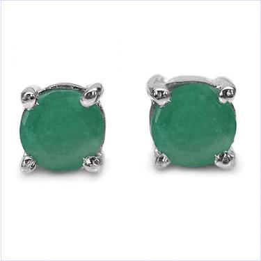 0.50CT Emerald