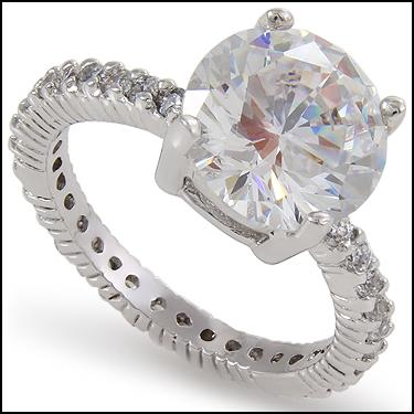 31ctw Bling Ring
