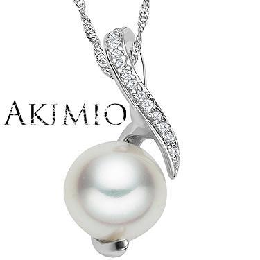 Akimio Pearl DIA