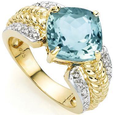 24 Diamond Topaz