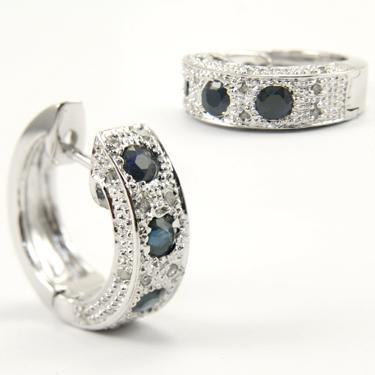 Sapphires Diams
