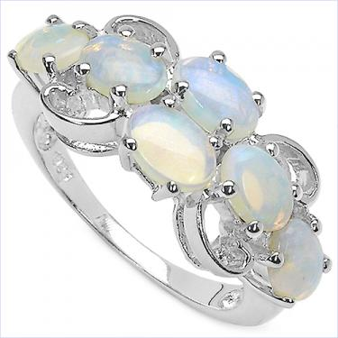 Whimsical Opal