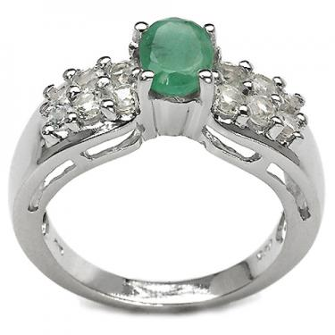 Emerald Topaz