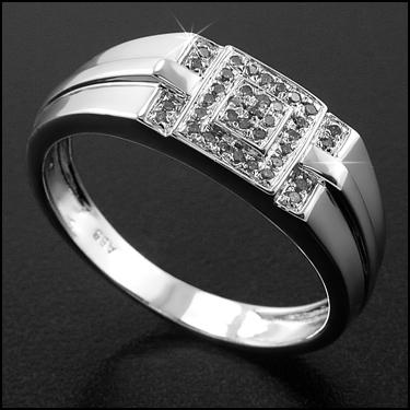 Mens 40 Diamonds