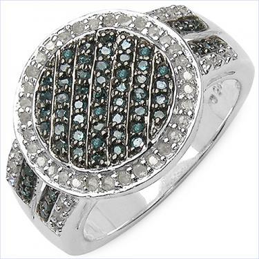 104 B&W Diamonds
