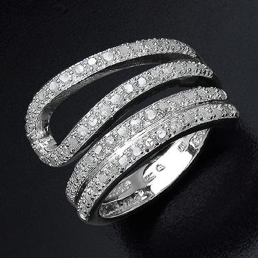 69 Diamonds Ring