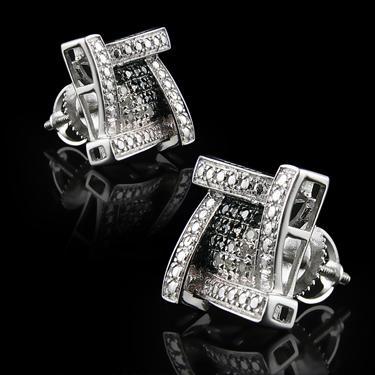 UNI B&W Diamonds