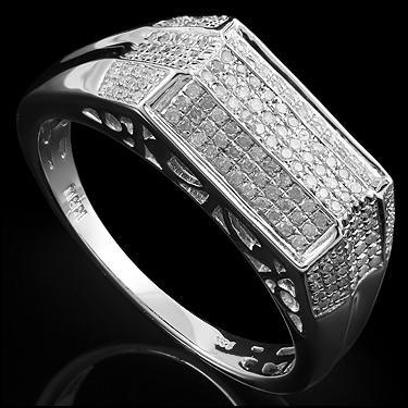 Mens.50 Diamonds