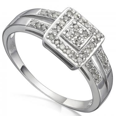 37 Diamonds Ring
