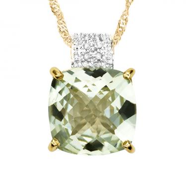 DiamondsAmethyst