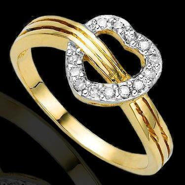 Heart Diamonds