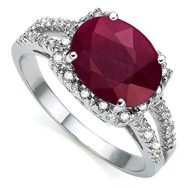 22 Diamonds Ruby