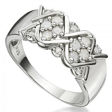 2/3 CTW Diamonds