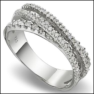 46 Diamonds SS