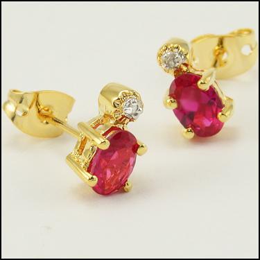 Diamonds Rubies
