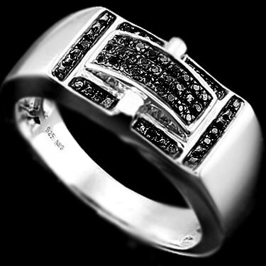 Mens 41 Diamonds