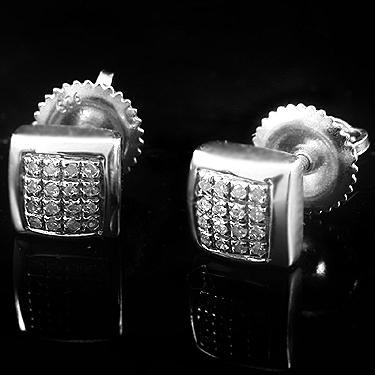 Mens 32 Diamonds