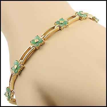 11.0 CTW Emerald