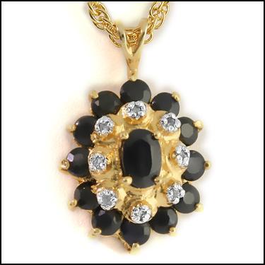 DiamondsSapphire
